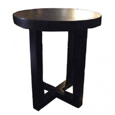 Tribeca X Leg Side Table | Tables | Ocassional Tables | Tables