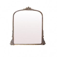 Grande Gilt Mirror Gold | Mirrors