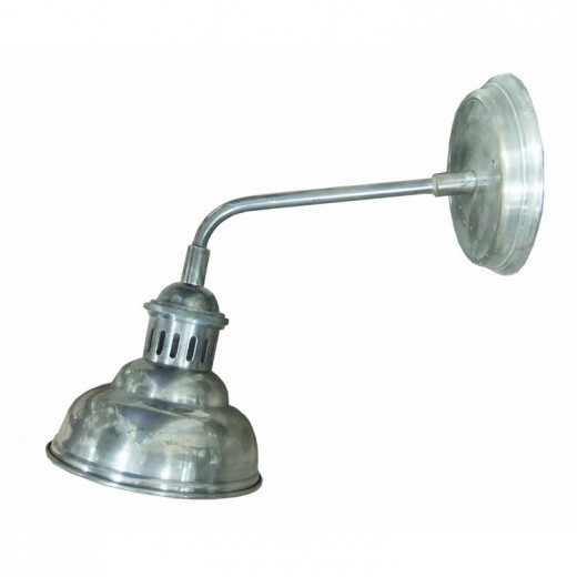 Monteray Wall Sconce Pewter   Wall Lights