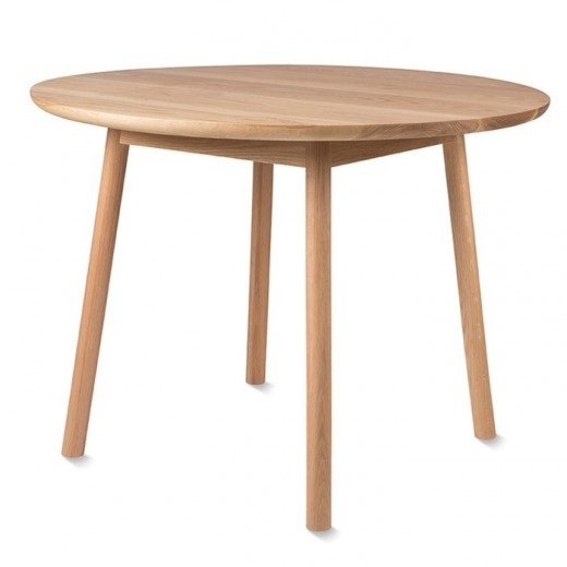 Radial Round Dining Table | Dining Tables | Tables | Tables