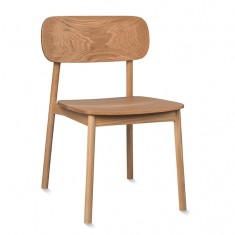 Radial Dining Chair | Dining Chairs | Seating | Seating
