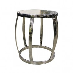 Drum Side Table | Tables | Ocassional Tables | Tables