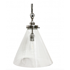 Gasden Glass Lamp Medium | Pendants | Lighting | Accessories