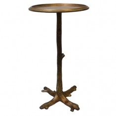 Tree Table Bronze | Ocassional Tables | Tables | Tables