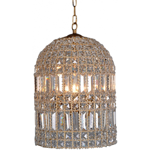 Catherine Birdcage Chandelier Medium | Chandeliers