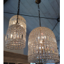 Catherine Birdcage Chandelier Small