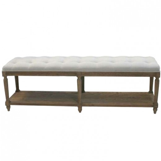Tamworth Stool   Ottomans and Chaises   Seating   Seating
