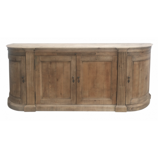 Greenwich Recycled Pine Sideboard    Sideboards & Consoles   Sideboards and Consoles   Sideboards and Consoles   Sideboards and Consoles