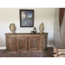Greenwich Recycled Pine Sideboard