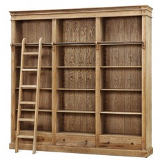 Rutherford Ashwood  Library | Shelving, Storage & Cabinets | Shelving, Storage and Cabinets | Storage, Shelving and Cabinets | Storage, Shelving and Cabinets