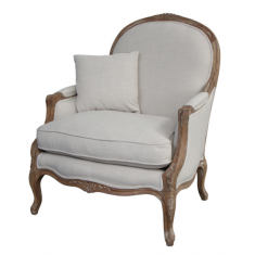 Elenor Chair Natural    Occasional Chairs   Seating   Seating