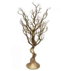 Stick Tree Gold Large | Christmas