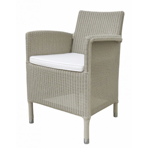 Vincent Sheppard Deauville Dining Chair Chord | Outdoor Furniture | Seating | Seating