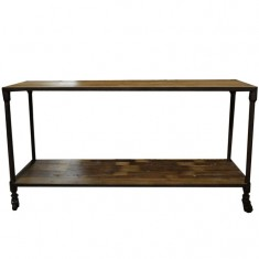 Gustav Two Tier Console | Sideboards & Consoles | Sideboards and Consoles | Sideboards and Consoles