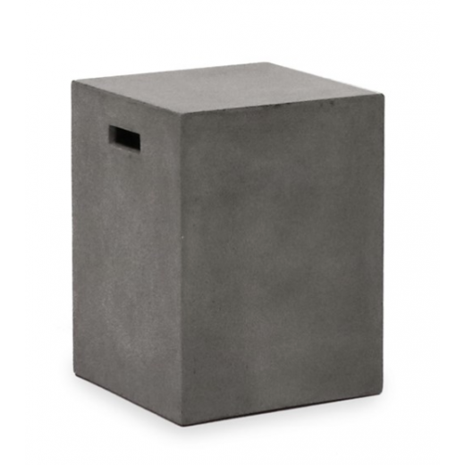Concrete Stool Recto  | Bedside Tables | Outdoor Furniture | Ocassional Tables | Bedroom | Tables | Bedroom | Tables | Stools
