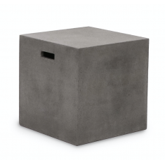 Concrete Stool Cubo | Bedside Tables | Outdoor Furniture | Ocassional Tables | Bedroom | Tables | Bedroom | Tables | Stools