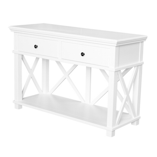 Ouya Hacks: Sorrento Two Drawer Console White
