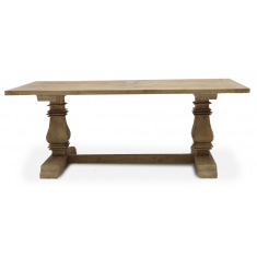 Millbrook Elm Table 2000 Long  | Dining Tables | Tables | Tables | Tables