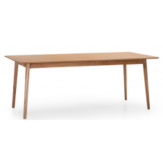 Sven Extendable Oak Table  | Dining Tables | Tables | Tables | Tables