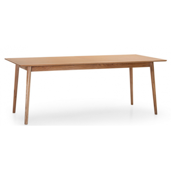 Sven Extendable Oak Table Dining Tables Tables  : sven extendable oak table  from www.interiordesignonline.co.nz size 600 x 600 png 109kB