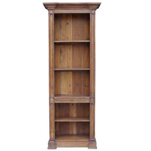 Single Open Pine Bookcase  | Shelving, Storage & Cabinets | Shelving, Storage and Cabinets | Storage, Shelving and Cabinets