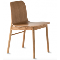 Aspen Dining Chair Natural Oak  | Dining Chairs | Seating | Seating | Seating