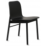 Aspen Dining  Chair Black
