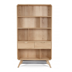 Flow Bookcase    Shelving, Storage & Cabinets   Storage, Shelving and Cabinets   Shelving & Cabinets