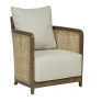 Baha Rattan Tub Chair
