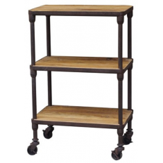 Gustav 3 Tier Shelves  | Shelving, Storage & Cabinets | Storage, Shelving and Cabinets