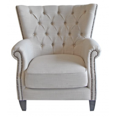 Emmaline Chair Natural  | Occasional Chairs | Seating | Seating | Seating | Seating