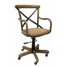 Elm Swivel Chair  | Occasional Chairs | Seating | Seating | Seating