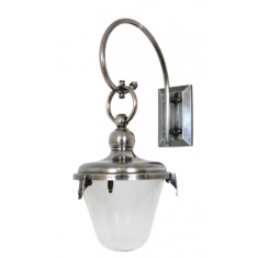 Cambridge Large Outdoor Sconce | Wall Lights