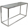 Bogart Stainless Console