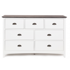 Provence 7 Drawer Dresser | Drawers & Chests | Bedroom | Chests and Desks | Bedroom | Chests and Desks | Chests