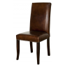 Edward Vintage Leather Chair