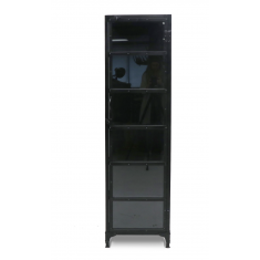 Cooper Industrial Display Cabinet Tall  | Shelving, Storage & Cabinets | Storage, Shelving and Cabinets