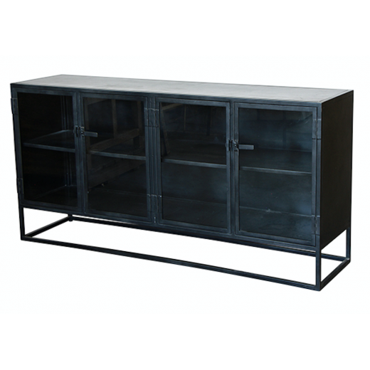 Travis Industrial Sideboard | Sideboards & Consoles | Sideboards and Consoles | NEW ARRIVALS | Home
