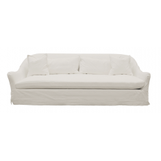 Cape Cod Sofa White Slip Cover  | Sofas | Seating | Seating | NEW ARRIVALS