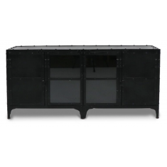 Cooper Iron Sideboard  | Sideboards & Consoles | Sideboards and Consoles