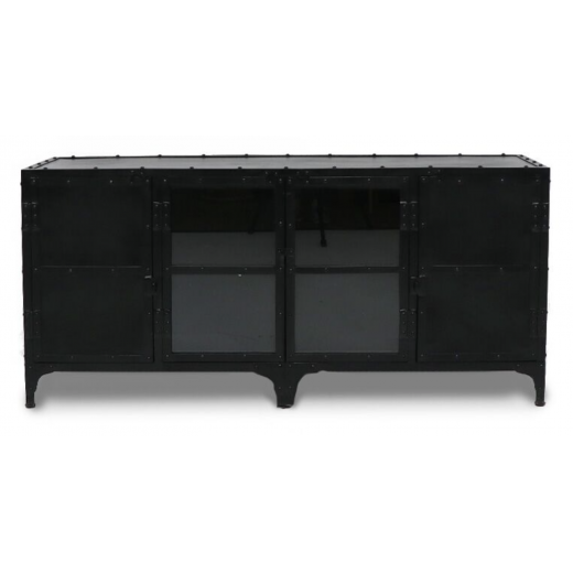 Cooper Iron Sideboard  | Sideboards & Consoles | Sideboards and Consoles | Home