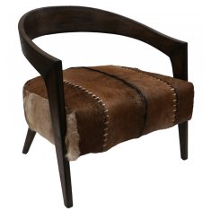 Gustavo Arm Chair Brown | Occasional Chairs | Seating | Seating | NEW ARRIVALS