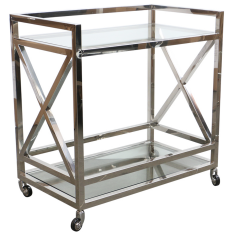 Cross Bar Table | Sideboards & Consoles | Sideboards and Consoles | Tables | Sideboards and Consoles | Tables | NEW ARRIVALS