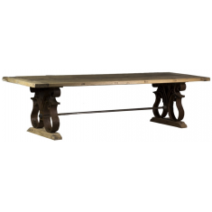 Mathieson Dining Table | Dining Tables | Tables | Tables | NEW ARRIVALS | Tables