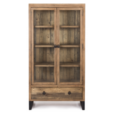 Woodenforge Display Cabinet | Shelving, Storage & Cabinets | Storage, Shelving and Cabinets | Storage, Shelving and Cabinets | NEW ARRIVALS