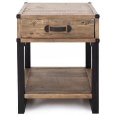 Woodenforge Lamp Table | Bedside Tables | Ocassional Tables | Bedroom | Tables | Bedroom | Tables | NEW ARRIVALS