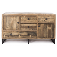Woodenforge Buffet  | Shelving, Storage & Cabinets | Sideboards and Consoles | Sideboards and Consoles | NEW ARRIVALS