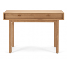 Rotterdam Oak Console with Drawers | Sideboards & Consoles | Sideboards and Consoles | Sideboards & Consoles