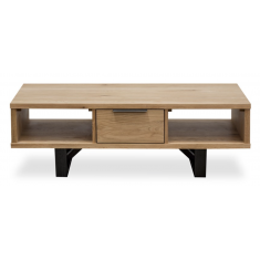 New Yorker Oak Coffee Table | Coffee Tables | Tables | Tables | NEW ARRIVALS | Tables