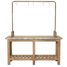 Anais Hanging Display Table | Sideboards & Consoles | Sideboards and Consoles | Sideboards and Consoles | Sideboards and Consoles | NEW ARRIVALS